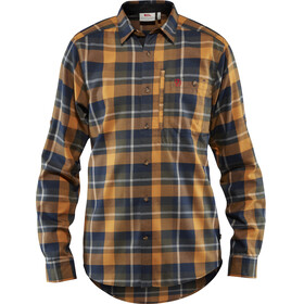Fjällräven Fjällglim Shirt Men Deep Forest